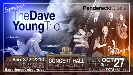 Dave Young Trio